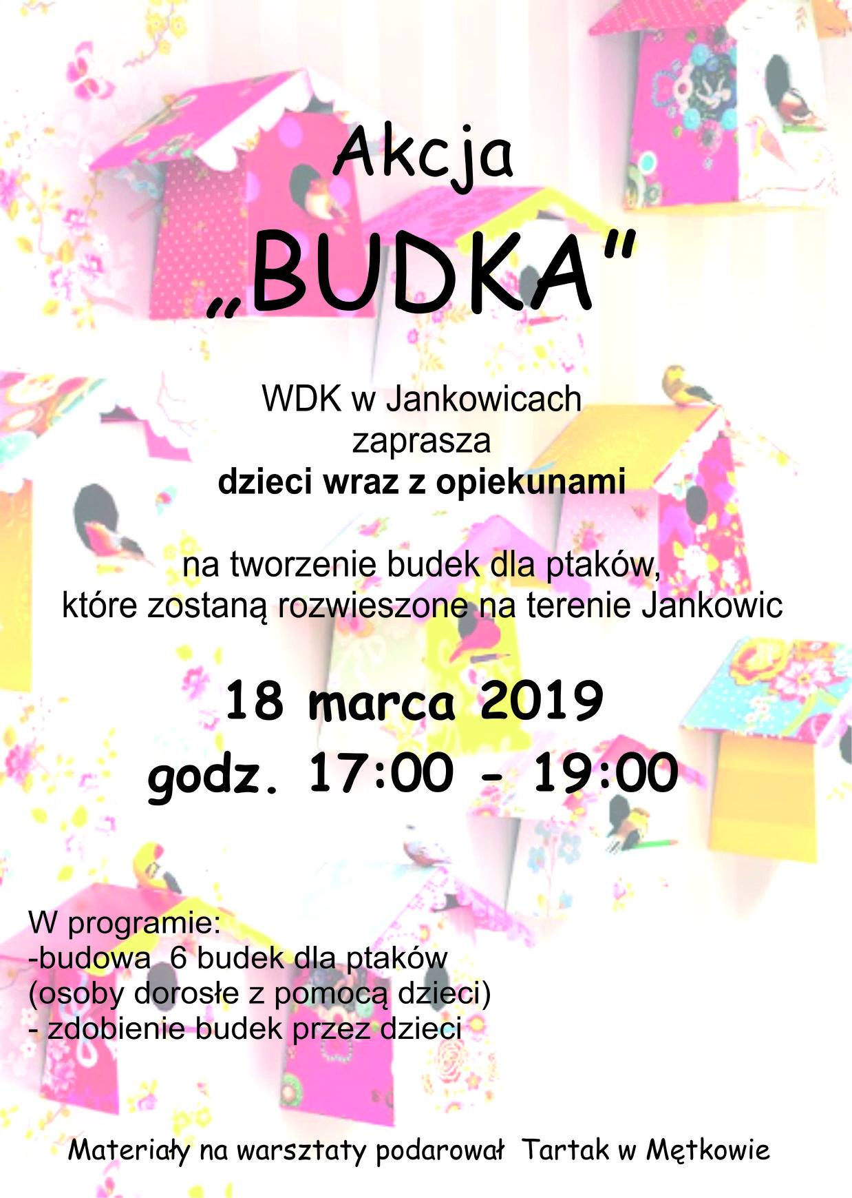 Akcja Budka